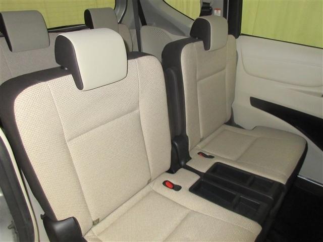 X 4WD ナビ 片側オートスライドドア 6人乗り キーレス(10枚目)