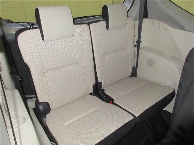 X 4WD ナビ 片側オートスライドドア 6人乗り キーレス(11枚目)