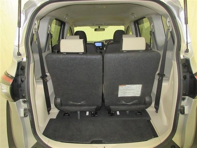 X 4WD ナビ 片側オートスライドドア 6人乗り キーレス(12枚目)
