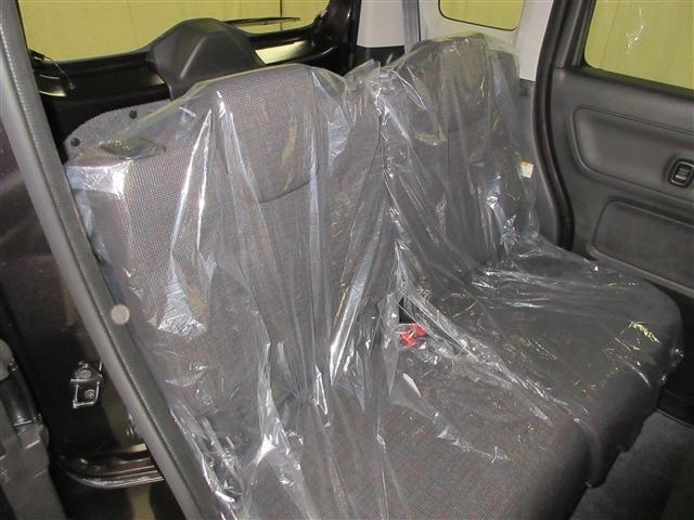ハイブリッドG 4WD 衝突軽減ブレーキ スマートキー(11枚目)