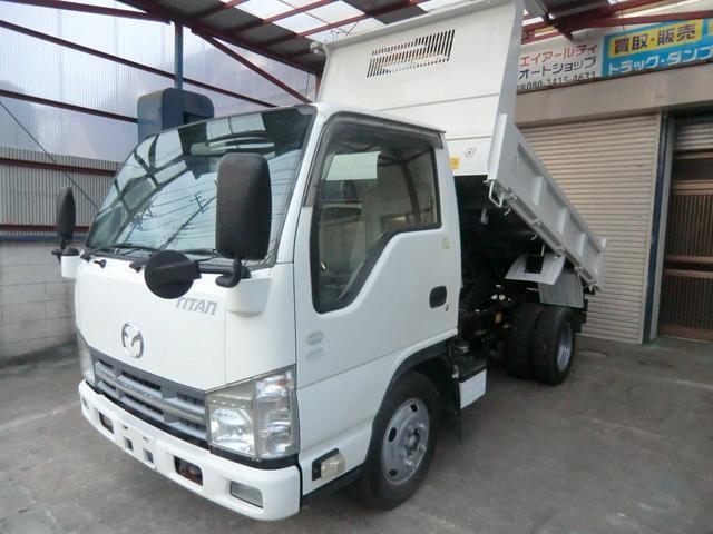 「マツダ」「タイタントラック」「トラック」「栃木県」の中古車6