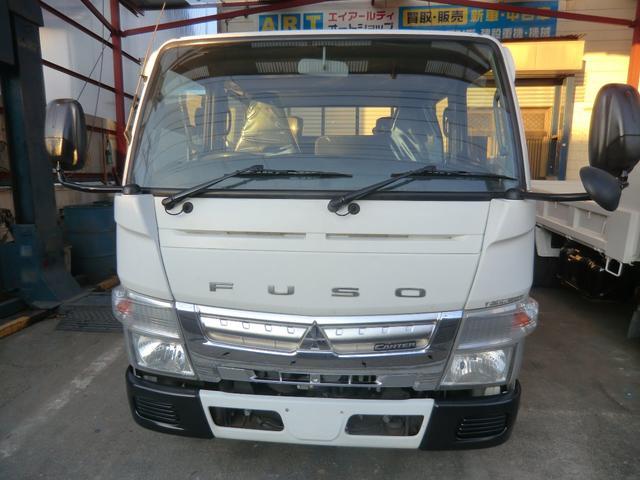 「その他」「キャンター」「トラック」「栃木県」の中古車18