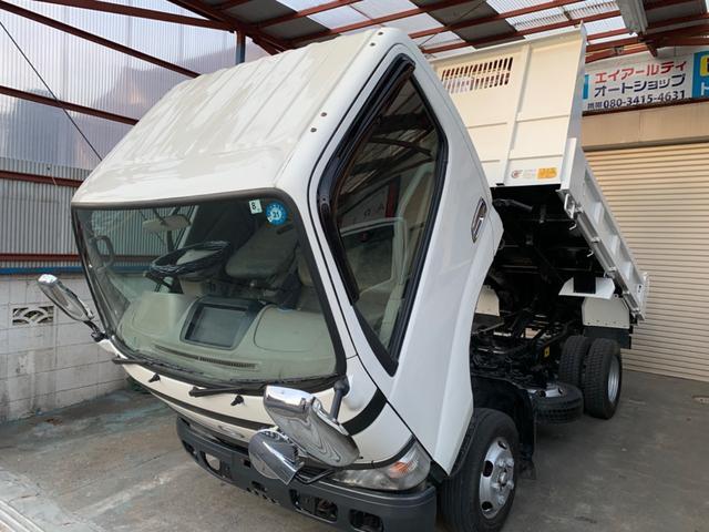 「その他」「デュトロ」「トラック」「栃木県」の中古車18