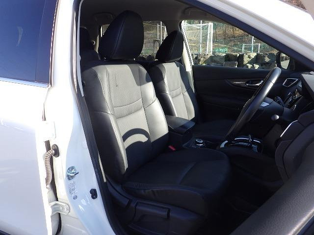 日産 エクストレイル 20Xエマブレパッケージ4WD