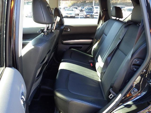 日産 エクストレイル 20X ナビ 4WD