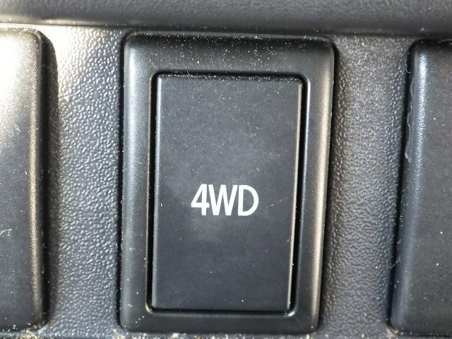 スズキ キャリイトラック 4WD_KCパワステエアコン