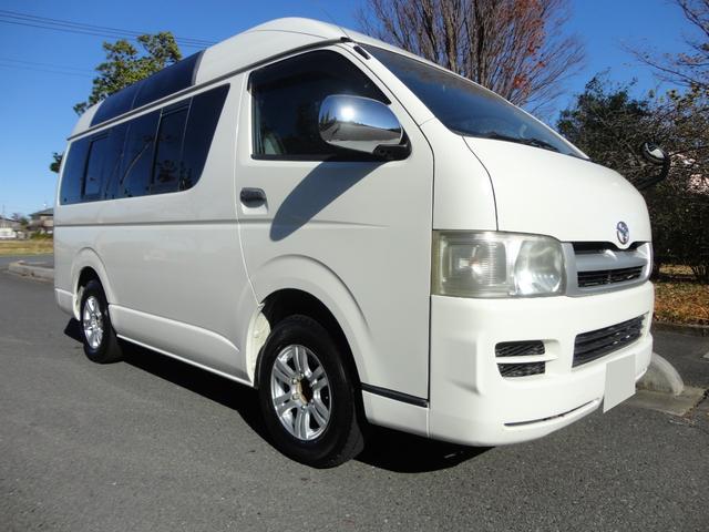 「トヨタ」「ハイエース」「その他」「埼玉県」の中古車15