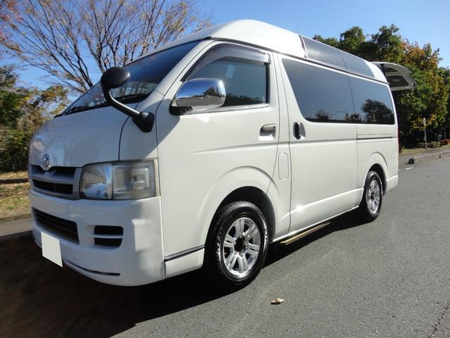 「トヨタ」「ハイエース」「その他」「埼玉県」の中古車16