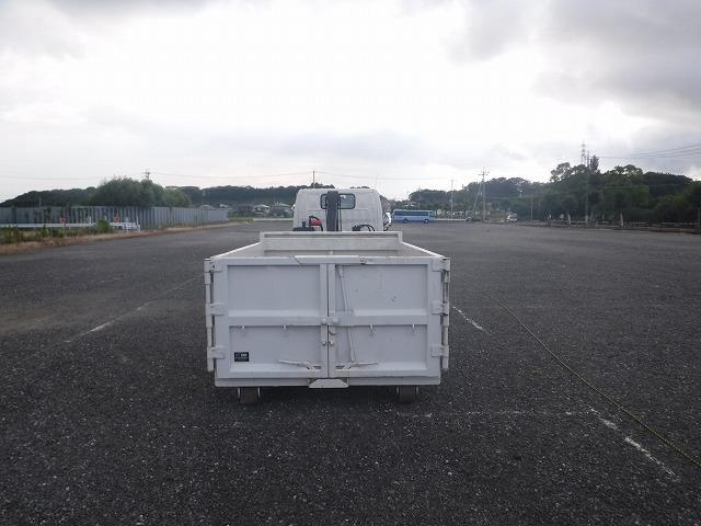 日野 デュトロ 2t4ナンバー アームロール ツインホイスト コンテナ