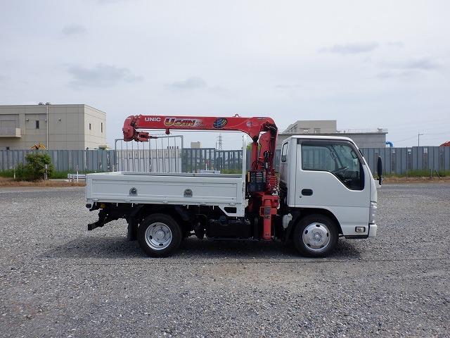 「その他」「エルフトラック」「トラック」「茨城県」の中古車4