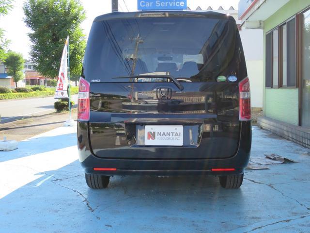 「ホンダ」「ステップワゴン」「ミニバン・ワンボックス」「栃木県」の中古車3
