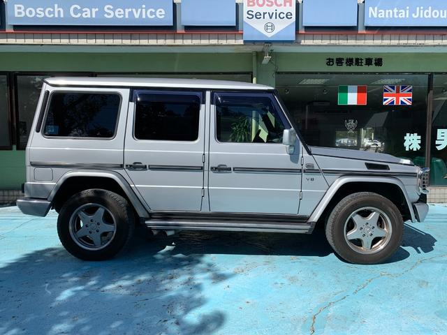 「メルセデスベンツ」「Mクラス」「SUV・クロカン」「栃木県」の中古車4