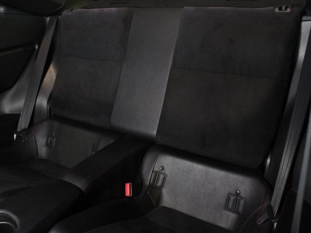 トヨタ 86 GTリミテッド TEIN車高調 EDFCアクティブPRO