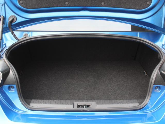スバル BRZ S 6MT ENKE18AW HKS車高調 ナビ フルセグ