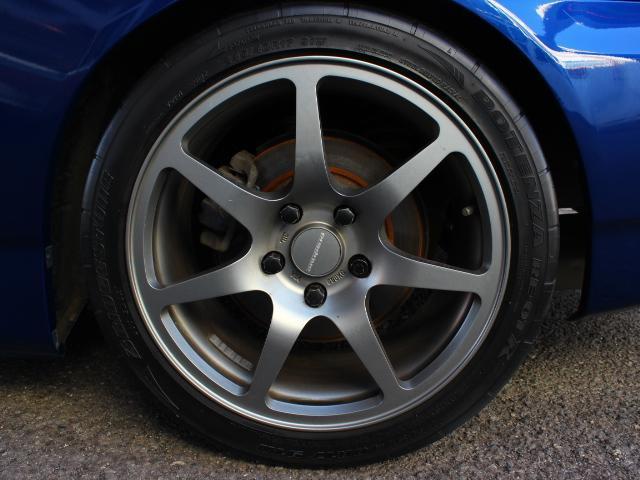 ホンダ S2000 ベースグレード AP2仕様 SDナビ 車高調