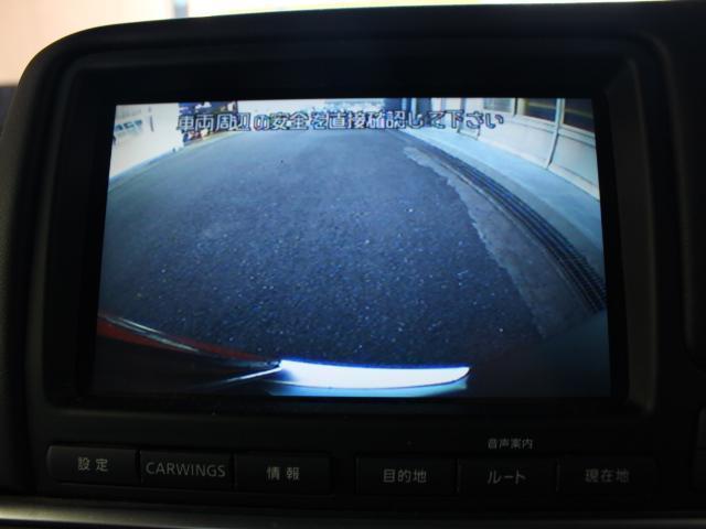 純正HDDナビ ハーフレザー シートヒーター 純正ブレンボ(15枚目)
