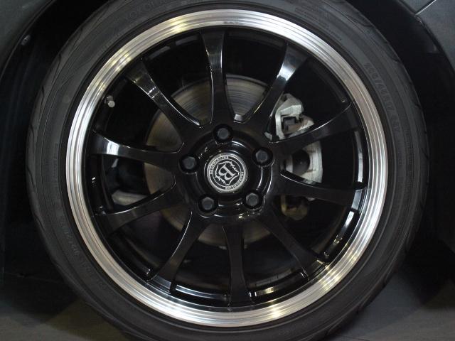 αブラックレーベル TEIN車高調 K&Nエアクリ ナビTV(4枚目)