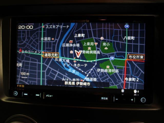WRX STI グー鑑定付 STi18AW HDDナビ(14枚目)
