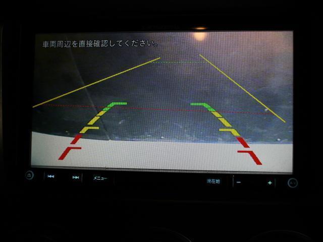 WRX STI グー鑑定付 STi18AW HDDナビ(16枚目)