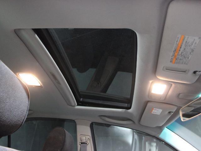 グランデ iR-V オプションサンルーフ キセノン Pシート(14枚目)