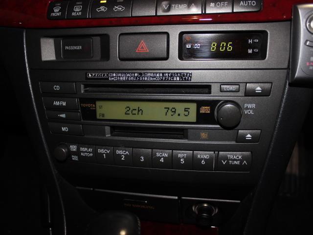 グランデ iR-V オプションサンルーフ キセノン Pシート(17枚目)