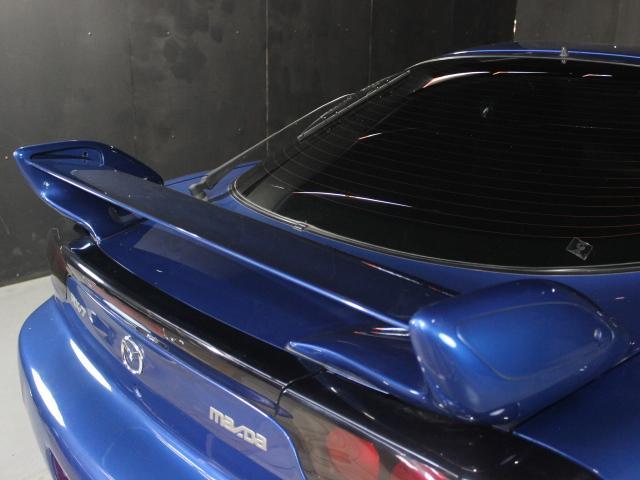 「マツダ」「RX-7」「クーペ」「群馬県」の中古車46