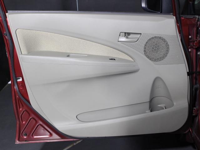 X SA ワンオーナー パナソニックSDナビ フルセグ アプティ製ドライブレコーダー スマートキー プッシュスタート ETC ユピテル製エンジンスターター(38枚目)