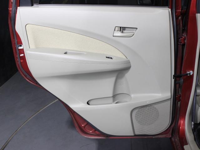 X SA ワンオーナー パナソニックSDナビ フルセグ アプティ製ドライブレコーダー スマートキー プッシュスタート ETC ユピテル製エンジンスターター(39枚目)