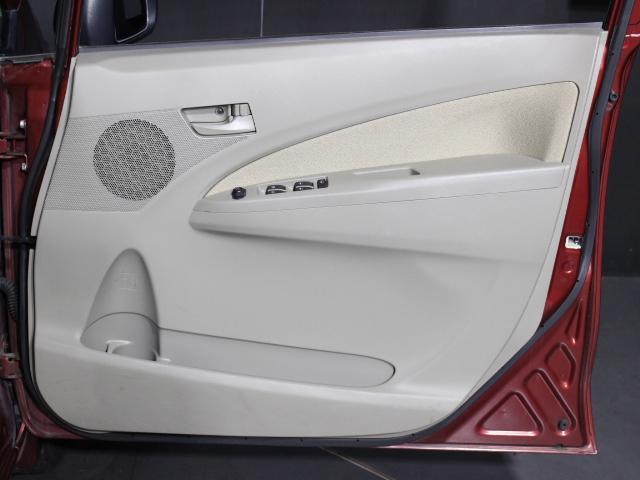 X SA ワンオーナー パナソニックSDナビ フルセグ アプティ製ドライブレコーダー スマートキー プッシュスタート ETC ユピテル製エンジンスターター(40枚目)
