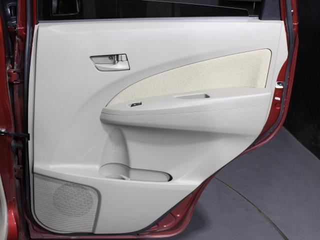 X SA ワンオーナー パナソニックSDナビ フルセグ アプティ製ドライブレコーダー スマートキー プッシュスタート ETC ユピテル製エンジンスターター(41枚目)