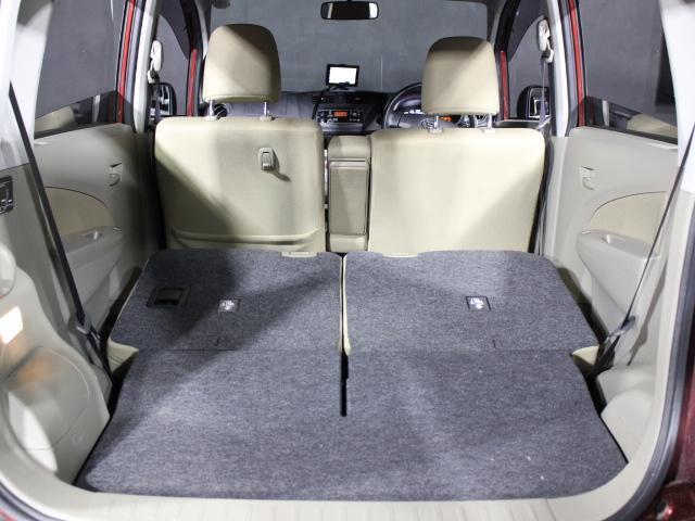 X SA ワンオーナー パナソニックSDナビ フルセグ アプティ製ドライブレコーダー スマートキー プッシュスタート ETC ユピテル製エンジンスターター(42枚目)