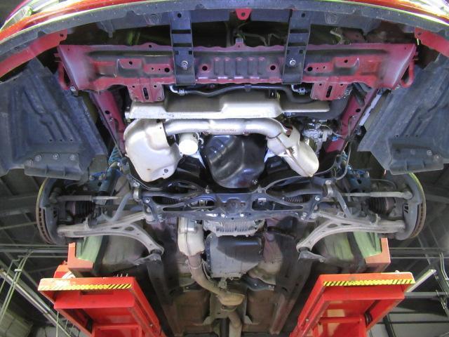 WRX STI Aライン B型 クスコ車高調 FGKマフラー ケンウッドメモリーナビ フルセグ ハイレゾ ETC D席レカロフルバケシート STIフロントリップスポイラー 社外18AW クルコン オートライト スマートキー(18枚目)