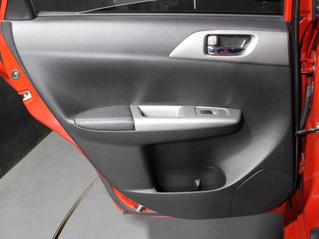 WRX STI Aライン B型 クスコ車高調 FGKマフラー ケンウッドメモリーナビ フルセグ ハイレゾ ETC D席レカロフルバケシート STIフロントリップスポイラー 社外18AW クルコン オートライト スマートキー(40枚目)