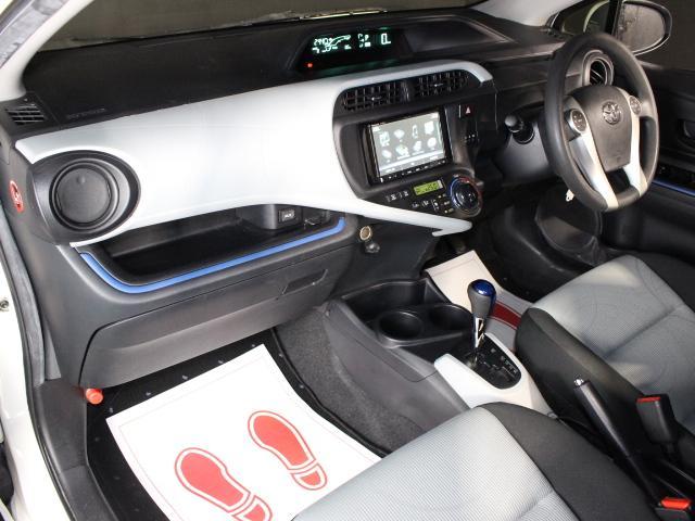 S ワンオーナー アプティ製ドライブレコーダー 純正15インチアルミ GTNETオリジナルUSBポート 純正CDデッキ ETC キーレスエントリー 横滑り防止(11枚目)