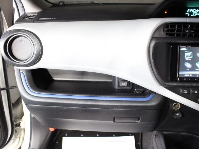 S ワンオーナー アプティ製ドライブレコーダー 純正15インチアルミ GTNETオリジナルUSBポート 純正CDデッキ ETC キーレスエントリー 横滑り防止(30枚目)