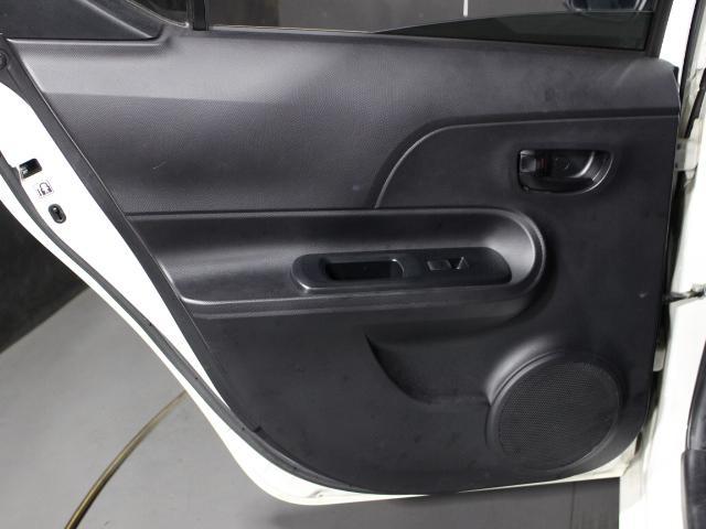 S ワンオーナー アプティ製ドライブレコーダー 純正15インチアルミ GTNETオリジナルUSBポート 純正CDデッキ ETC キーレスエントリー 横滑り防止(34枚目)