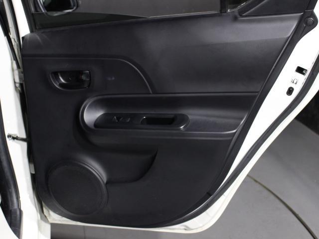 S ワンオーナー アプティ製ドライブレコーダー 純正15インチアルミ GTNETオリジナルUSBポート 純正CDデッキ ETC キーレスエントリー 横滑り防止(36枚目)