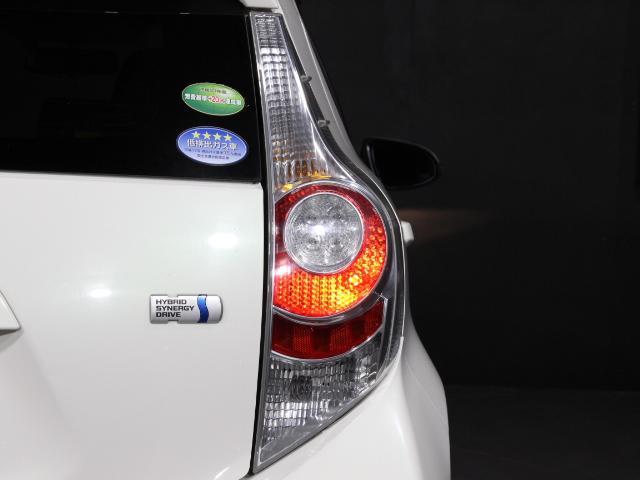 S ワンオーナー アプティ製ドライブレコーダー 純正15インチアルミ GTNETオリジナルUSBポート 純正CDデッキ ETC キーレスエントリー 横滑り防止(45枚目)