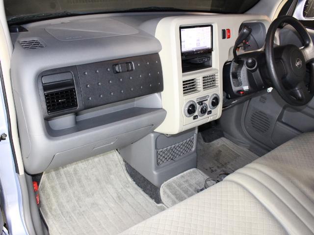 SX 70th アプティ製ドライブレコーダー アルパイン製CDデッキ ETC(11枚目)