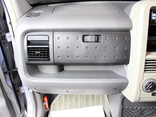 SX 70th アプティ製ドライブレコーダー アルパイン製CDデッキ ETC(30枚目)