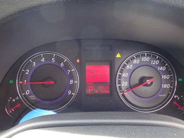 日産 スカイライン 250GT タイプS パドルシフト