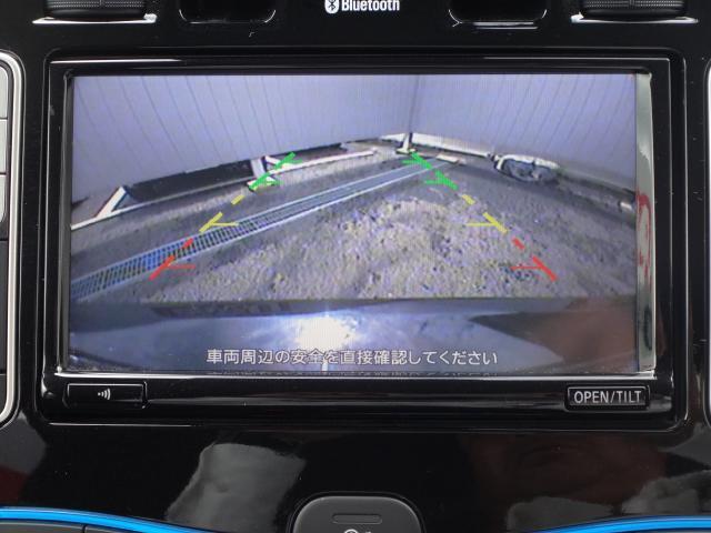 G (30kwh) ナビ Bカメラ LEDライト(4枚目)