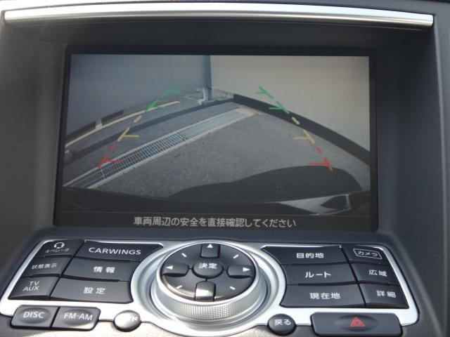 350GT タイプS HDDナビ Bカメラ 18インチAW(4枚目)