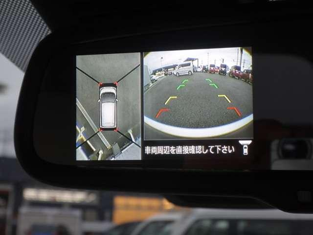 660X 純正FM/AMラジオ付CDデッキ 衝突被害軽減ブレーキ&踏み間違い防止装置 全周囲カメラ 運転席&助手席エアバッグ プッシュエンジンスターター インテリジェントキー プライバシーガラス オートエアコン ワンオーナー(3枚目)