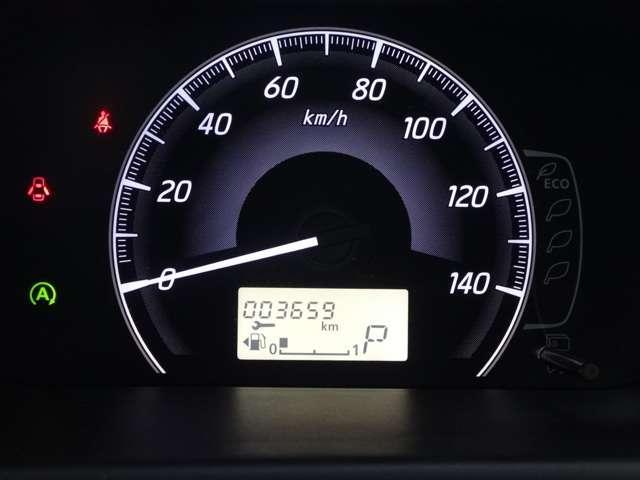 660X 純正FM/AMラジオ付CDデッキ 衝突被害軽減ブレーキ&踏み間違い防止装置 全周囲カメラ 運転席&助手席エアバッグ プッシュエンジンスターター インテリジェントキー プライバシーガラス オートエアコン ワンオーナー(10枚目)