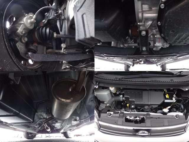 660X 純正FM/AMラジオ付CDデッキ 衝突被害軽減ブレーキ&踏み間違い防止装置 全周囲カメラ 運転席&助手席エアバッグ プッシュエンジンスターター インテリジェントキー プライバシーガラス オートエアコン ワンオーナー(20枚目)