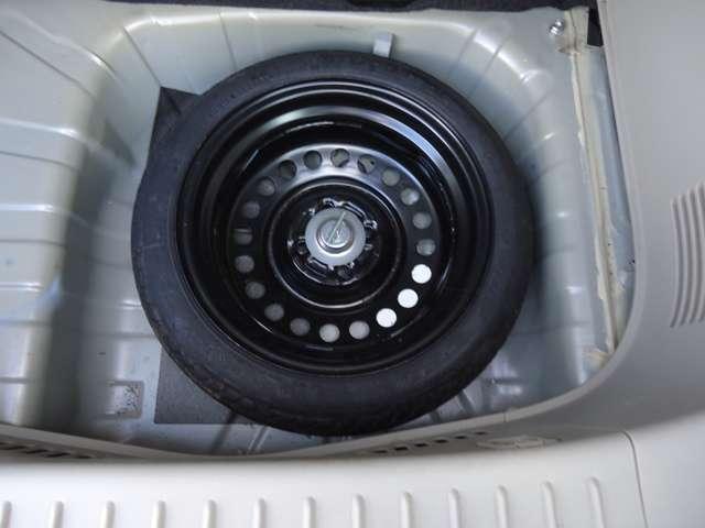 15X Mセレクション 純正メモリーナビ ワンセグTV 運転席&助手席エアバッグ ABS プライバシーガラス インテリジェントキー プッシュエンジンスターター ETC 15インチ社外アルミホイール(13枚目)