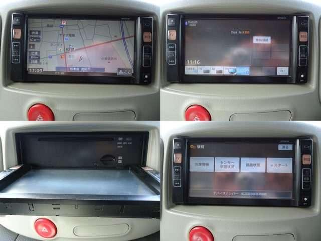 15X Mセレクション 純正メモリーナビ ワンセグTV 運転席&助手席エアバッグ ABS プライバシーガラス インテリジェントキー プッシュエンジンスターター ETC 15インチ社外アルミホイール(19枚目)