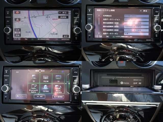 1.2e-POWER メダリスト 当社社用車使用 純正メモリーナビ フルセグTV 衝突被害軽減ブレーキ&踏み間違い防止装置 全周囲カメラ ハイビームアシスト スマートルームミラー LEDヘッドライト ETC2.0 ドライブレコーダー 15インチAW(19枚目)