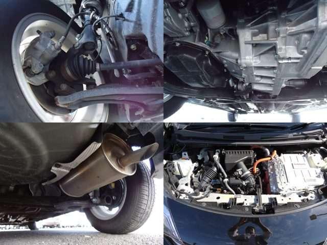 1.2e-POWER メダリスト 当社社用車使用 純正メモリーナビ フルセグTV 衝突被害軽減ブレーキ&踏み間違い防止装置 全周囲カメラ ハイビームアシスト スマートルームミラー LEDヘッドライト ETC2.0 ドライブレコーダー 15インチAW(20枚目)